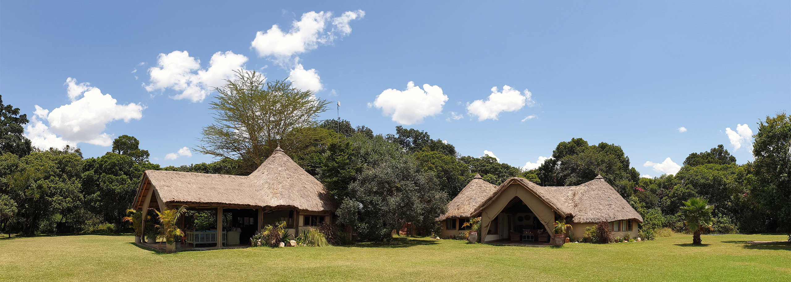 House In The Wild African Photography Safaris