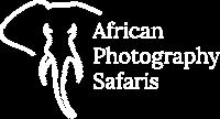 African Photography Safaris Logo